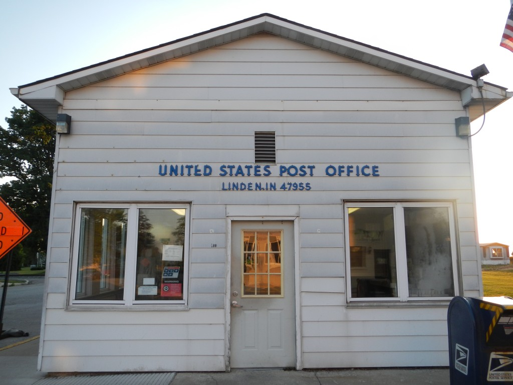 Post Linden Center