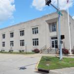 Moline Illinois Post Office